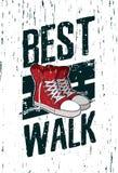 Motywacyjny plakat, plakat, obrazek ulica ilustracji