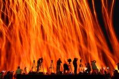 Mouche de lanterne image stock