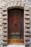 Mougins Dorf, französischer Riviera. Lizenzfreie Stockfotografie