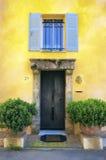 Mougins Dorf, französischer Riviera. Stockbilder