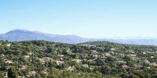 Free Mougins Villas South Of France Royalty Free Stock Photo - 23963865