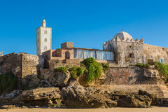 Moulay Bouzarqtoune, Μαρόκο Στοκ Εικόνες