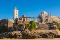 Moulay Bouzarqtoune, Marokko Stockfoto