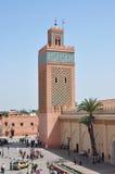 Moulay El Yazid meczet Obraz Royalty Free