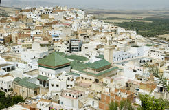 Moulay Idriss Royalty Free Stock Photos