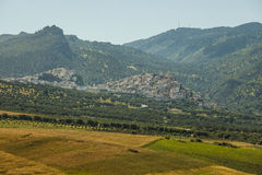 Moulay Idriss royalty free stock images