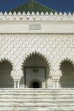 moulay Ismail mauzoleum obraz stock
