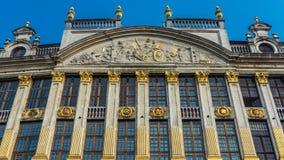 Moulinà Opening in Grote Plaats Royalty-vrije Stock Fotografie