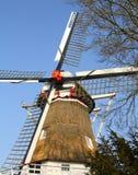 Moulin à farine Images libres de droits