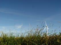 moulin à vent Photos stock