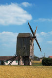Moulin à vent Photos stock