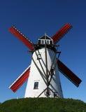 Moulin à vent Images libres de droits