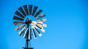 Moulin à vent Image libre de droits