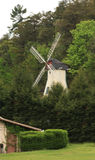 Moulin à vent en Helen Georgia Image stock