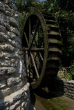 moulin photos libres de droits