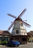 Moulin Photos libres de droits