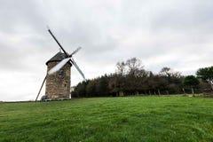 Moulin Bertaud Στοκ Εικόνες