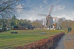 Moulin chez Kasterlee Photo libre de droits