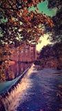 Moulin de Bamford Photographie stock