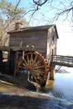 Moulin de blé à moudre Image libre de droits