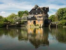 Moulin de Houghton Photos stock
