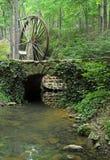 Moulin de meulage de montagne Photos libres de droits