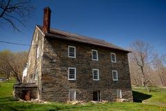 Moulin de Pierce Image libre de droits