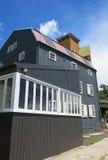 Moulin de Ritchies - Launceston Photo stock
