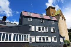 Moulin de Ritchies - Launceston Photo libre de droits