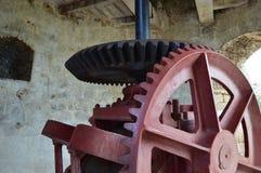 Moulin de sucre Images stock