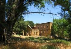 Moulin de Tullochs au bac de chevaliers Image stock