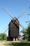 Moulin de vent Images stock