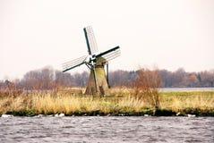 Moulin de vent Image stock