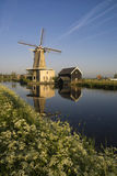 Moulin 'de Vriendschap' Images libres de droits