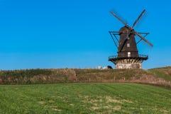 Moulin en Suède photo stock