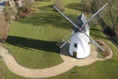 Moulin Gustot Στοκ φωτογραφίες με δικαίωμα ελεύθερης χρήσης