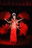 Moulin Rose Phuket Cabaret Show Royalty Free Stock Photography