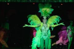 Moulin Rose Phuket Cabaret Show Stock Photography