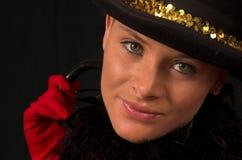 Moulin Rouge-Serie 2 Stockbild