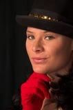 Moulin Rouge-Serie 7 Lizenzfreie Stockbilder