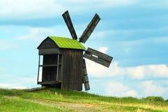 Moulin sauvage Photographie stock libre de droits