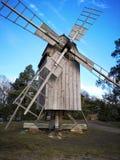 Moulin Stockholm arkivbild