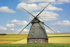 moulin vieux photo stock