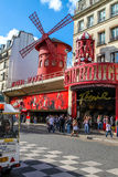 MoulinRouge Stock Photos