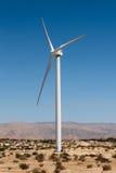 Moulins à vent - énergie éolienne Images stock