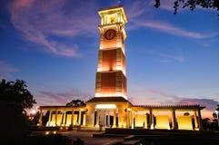 Moulton-Turm stockfotografie