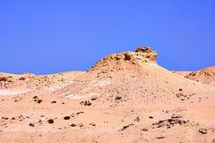mound Arkivfoton