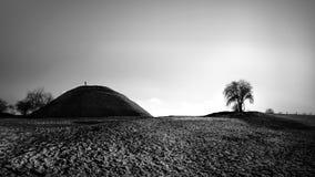 Mound of Krak Stock Images