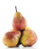 Mound of pears Stock Photo