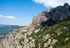 Mount Stock Image